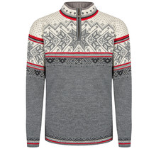 """Pull Dale of Norway ® """"Vail"""" Gris"""