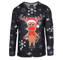 "Rudy Land ® Trui Sweatshirt ""Black Edition"""