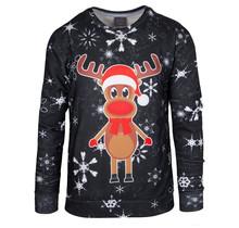 "Rudy Land ® Pullover Sweatshirt ""Black Edition"""