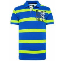 """Camp David ® Piqué Polo Piqué Polo """"Urban Athletics"""""""