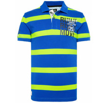 """Camp David ® Piqué Polo """"Urban Athletics"""""""