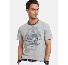 "La Martina T-Shirt ""Guards Polo Club"""
