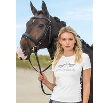 HV Polo, Technisches Damen-T-Shirt HVP Jazzy