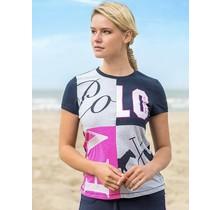 HV Polo, Damen T-Shirt Rosaly
