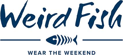 Weirdfish online shop