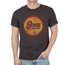 Amplified ® T-shirt Bowie