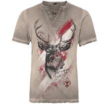 HangOwear ® T-shirt Austria, Braun
