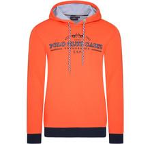 HV Polo, Herren Hoodie Sweatshirt Sotogrande Orange