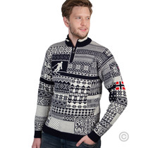 Dale of Norway ® Pullover OL Geschichte