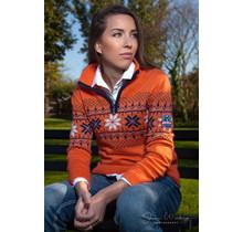 John Brilliant Noorse damestrui Fargerik, Orange