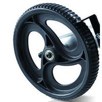 wiel voor de rollator Compact