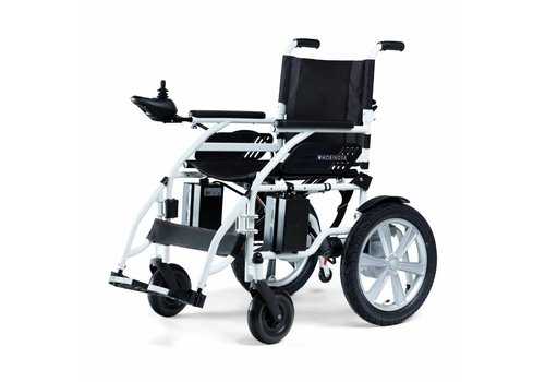 Mobinova Wheelchair Basic Electric