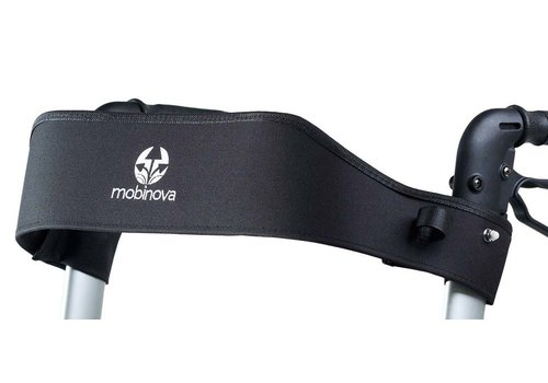 Mobinova Back support for rollator Compact and Compact 2.0