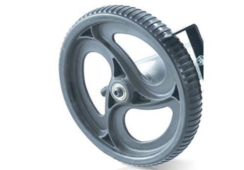 Mobinova Rollator Dual wheel