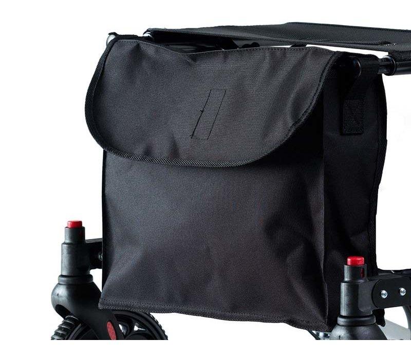 boodschappentas voor Mobinova Compact 2.0 rollator