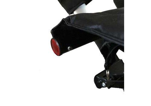 Mobinova Rollator Compact seat  lock  cover