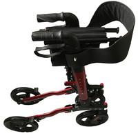 Rollator Compact 2.0,  lichtgewicht, klein opvouwbaar