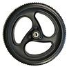 Mobinova Wheel for Mobinova Compact 2.0 rollator, 10 Inch