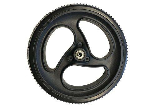 Mobinova Wheel 10 Inch for Mobinova  Compact 2.0 rollator