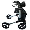Mobinova Rollator Compact 2.0, lightweight, small fold