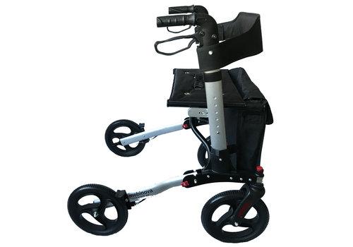 Mobinova Rollator Mobinova Compact 2.0 Lichtgewicht, beste en kleinst opvouwbaar