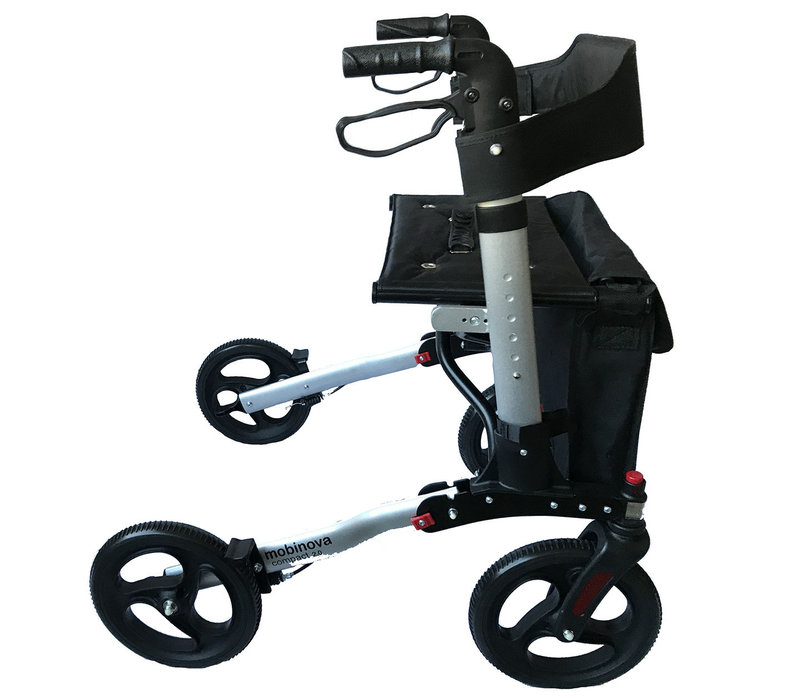 Compact 2.0  allround rollator for indoor and outdoor