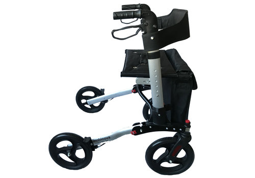 Mobinova Rollator Mobinova Compact 2.0  with travel bag