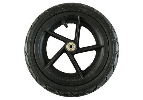 Mobinova Rollator Mobinova Outdoor, wheel complete