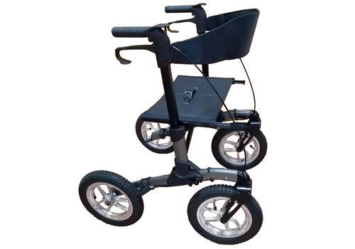 Mobinova Rollator Mobinova Outdoor Flex