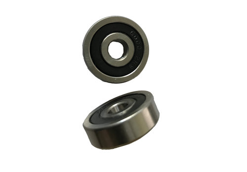 Mobinova ball bearings ( 2 pcs) type 6000 RS, for wheels  rollator Mobinova Outdoor Flex
