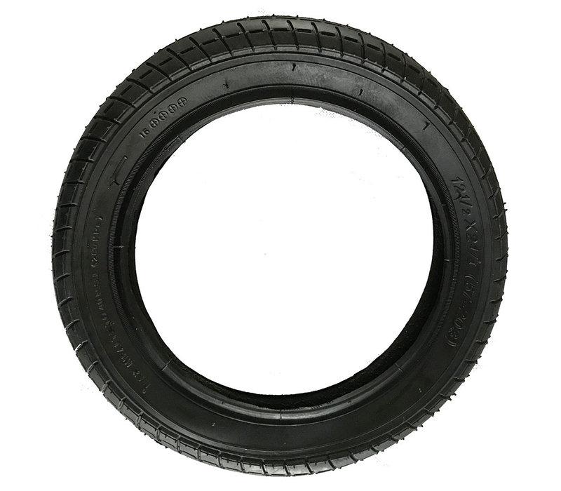 Outer tire 12,5 x 2,25 Inch for Rollator Mobinova Outdoor Flex
