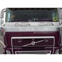 Styling-Pakete für Volvo FH4 Nick Willigenburg