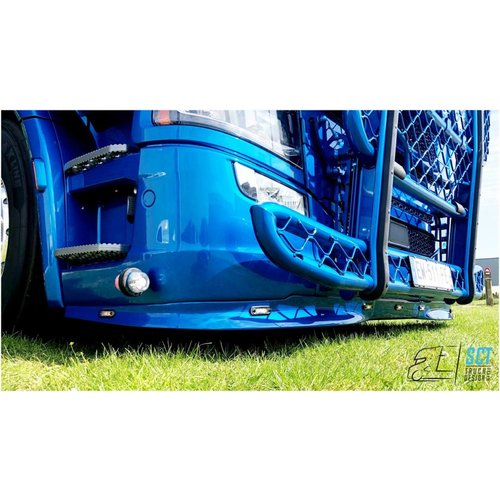 Frontspoiler Scania Next Generation type 2