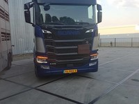 Böser Blick Scania Next Generation