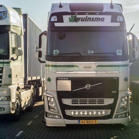 Volvo FH4 (seit 2013)