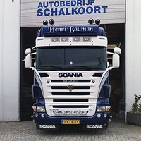 Scania R-Typ Highline Sonnenblende type 1-c