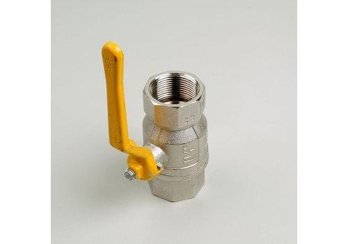 Gaskogelkraan type 700