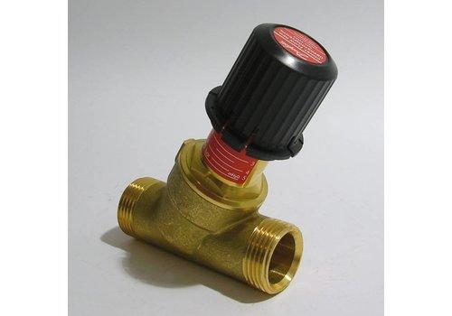 Danfoss differential pressure regulator with spring  AVDO