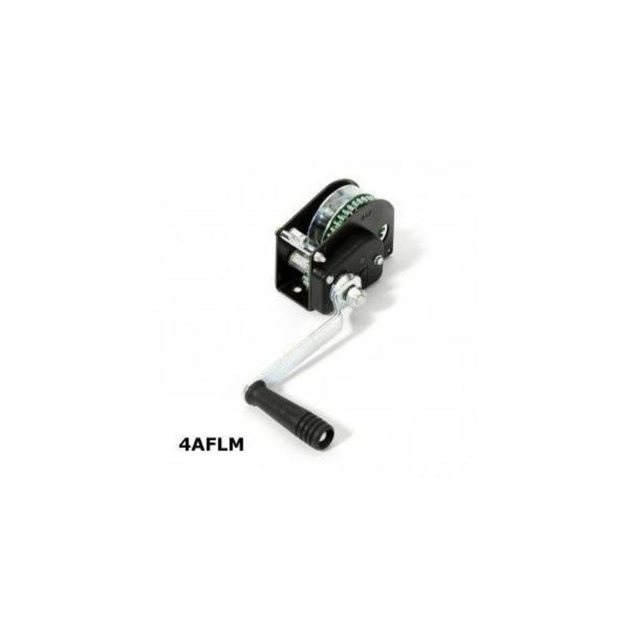 Goliath winch with automatic brake and large drum-2