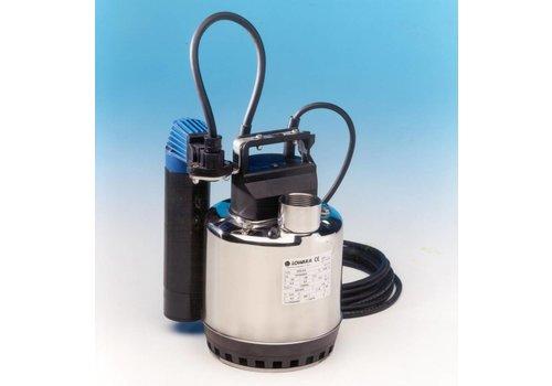 Lowara Submersible pump  type DOC, DOMO or DIWA