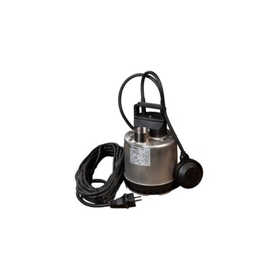 Lowara Submersible pump  type DOC, DOMO or DIWA-2