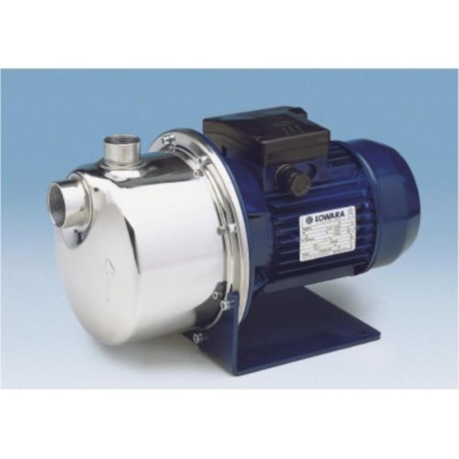 Lowara BGM jet pump self-priming stainless-1
