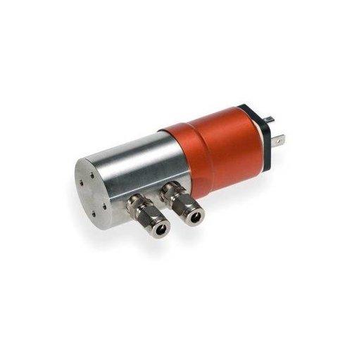 Huba differential pressure transmitter 692 - 0-0.6 bar