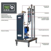 thumb-Sotex CleanoVent 300 vacuumontgasser inclusief deelstroomfilter-2