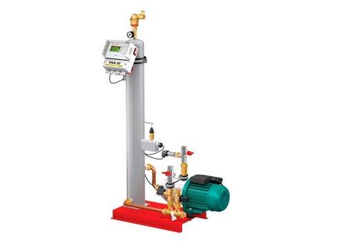 Flamco ENA vacuum degassing unit