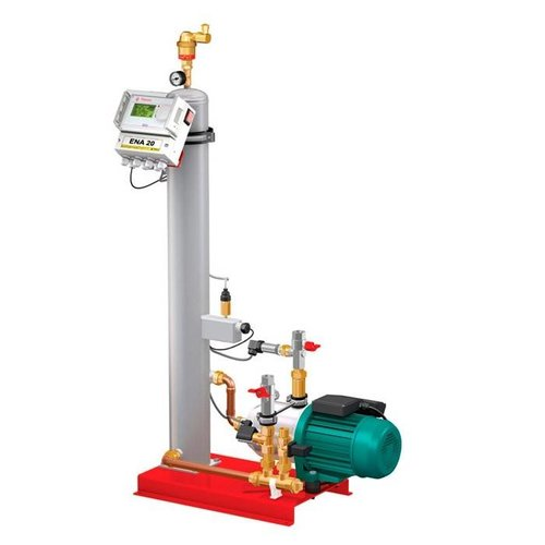 Flamco ENA vacuum degassing unit