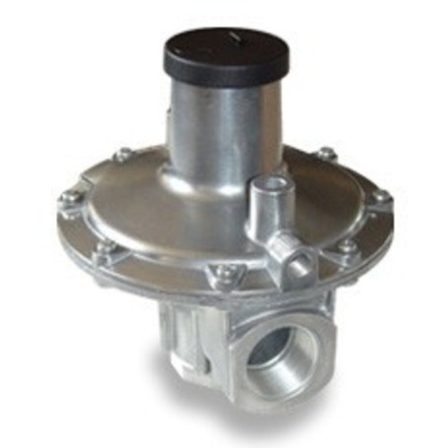Jeavons J48 Gas pressure regulator