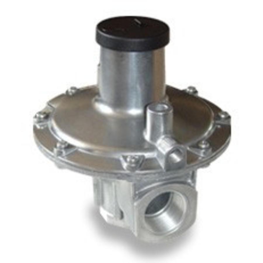 "Jeavons J48 Gas pressure regulator 3/4"" up to 2""-1"