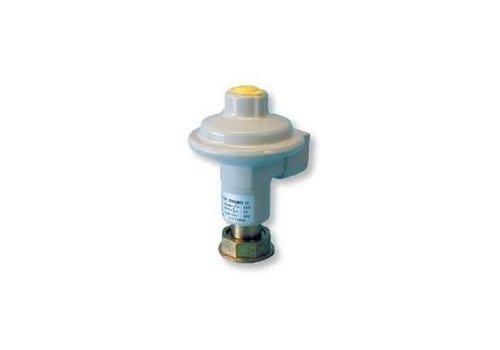 "Gavilar WMRG10B Gas regulator with safety shut-off 3/4"""