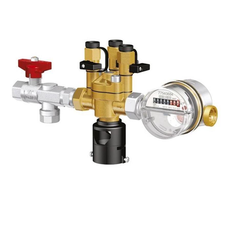 Flamco NFE watersuppletie-eenheid ENA 1/2/3-1